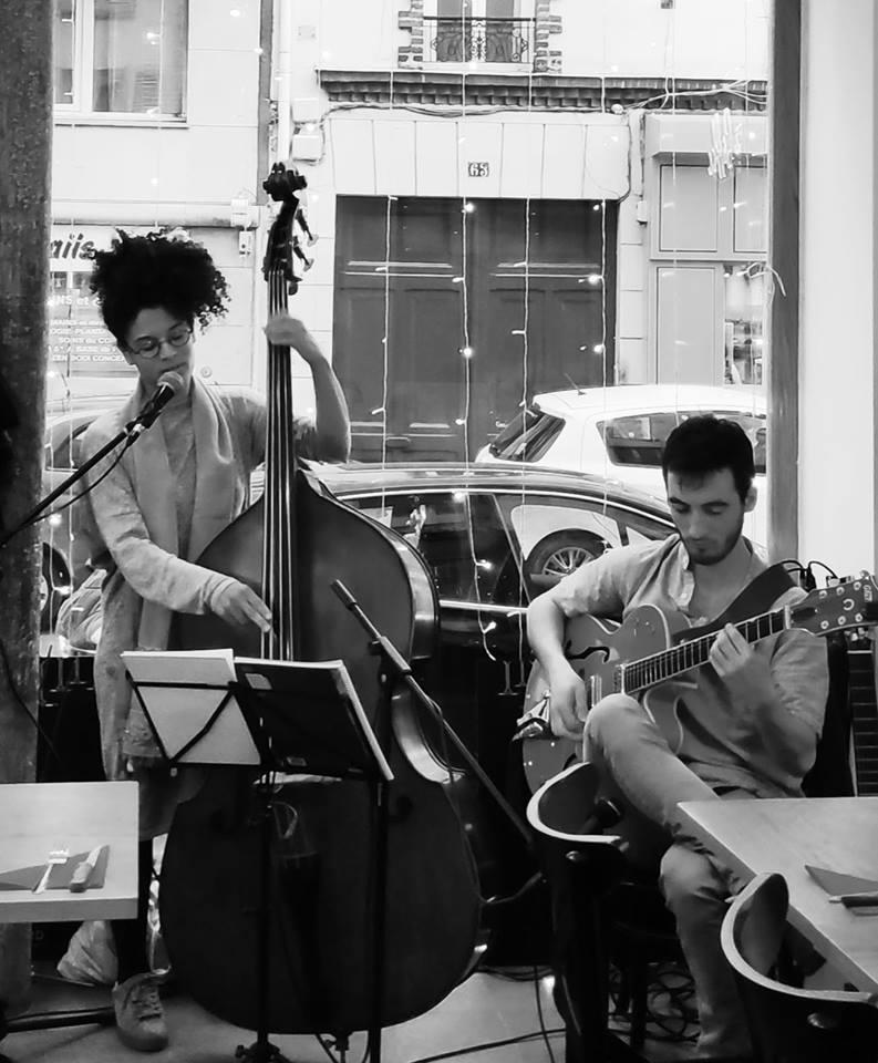 Concert à Montrouge